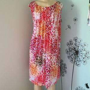 Calvin Klein Plus Size Dress